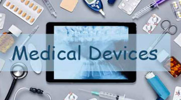 Manufacturing Medical Devices